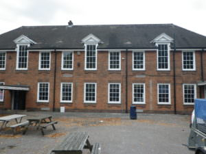 Beaverwood School Chiselhurst after refurbishment