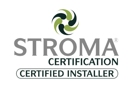 Stroma Certification Certified Installer